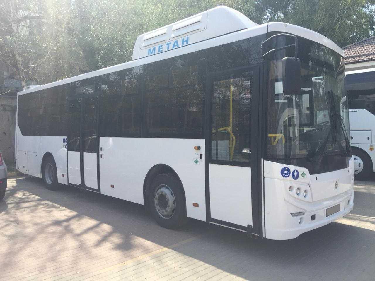 Аренда автобуса МАЗ