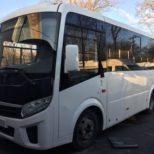 Наши автобусы