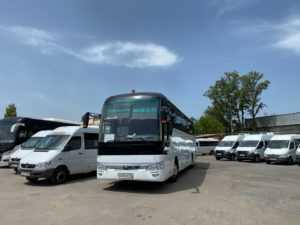Ростов автобусные экскурсии